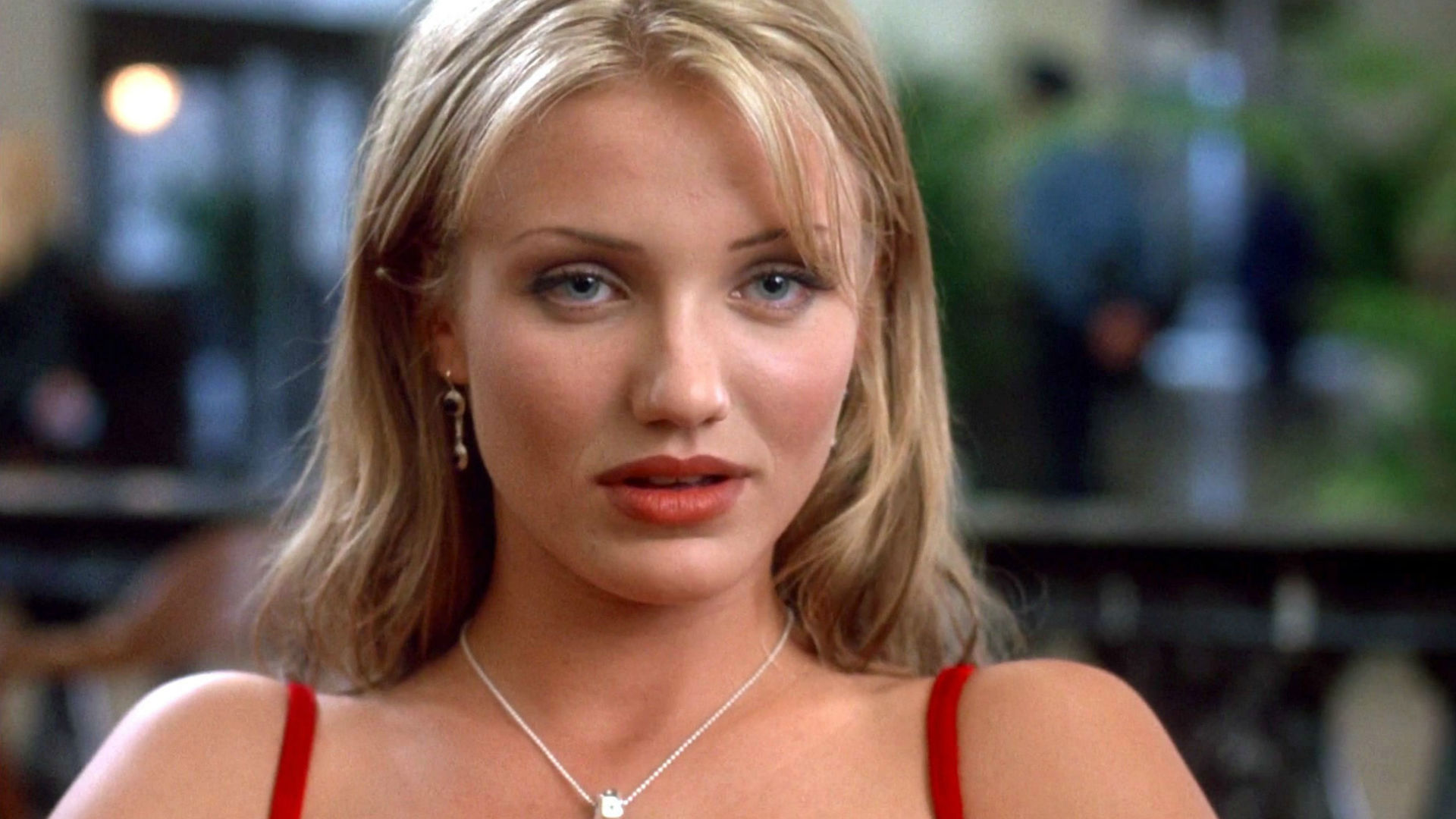 Cameron Diaz Might Come Out Of Retirement For The Mask Sequel