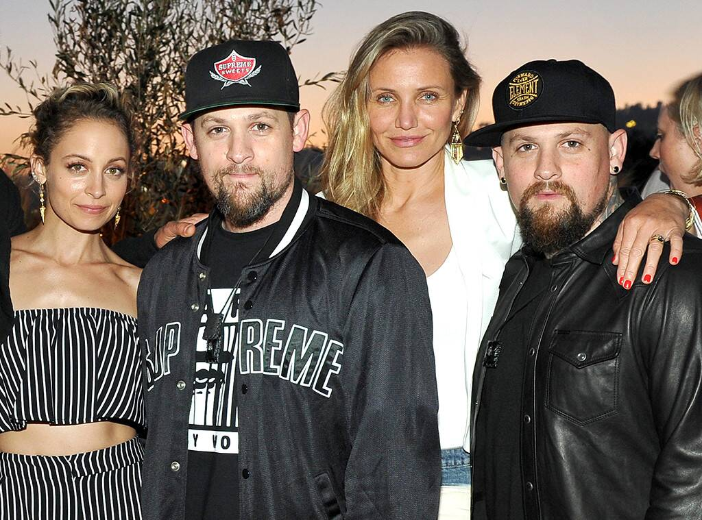 Cameron Diaz and Benji Madden 'Love Being Parents,' Says Source: Inside Their Life with Raddix